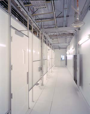 FormFactor Cleanroom - Livermore